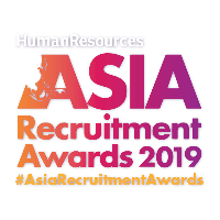 Asia Recruitment Awards Empresaria